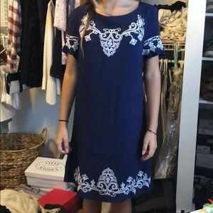 short dress. NEVER WORN!!!
